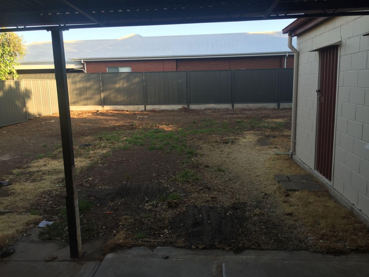 Underdale - Designing Landscape For Backyard