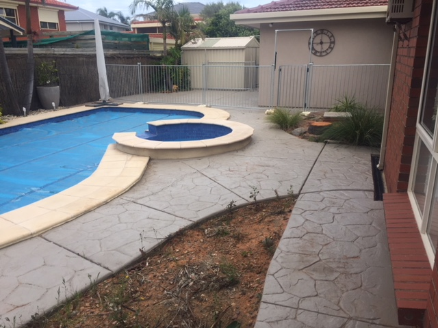West Lakes - Before